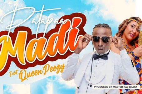 Patapaa Features 'Original' Queen Peezy On New Song 'Madi' – Listen