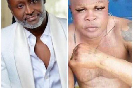 Bukom Banku Is Looking Like A Gay Albino Gorilla- Reggie Rockstone