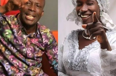 I Would Have Slapped The Hell Out Of Cecilia Marfo – Kumchacha
