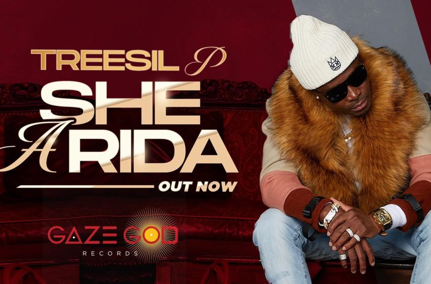 Treesil P Releases New Song 'She A Rida' – Listen