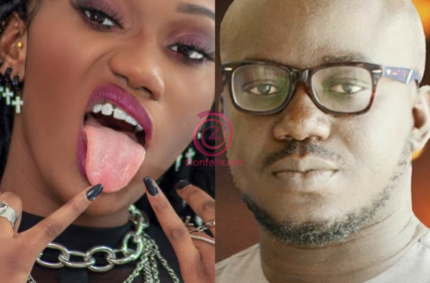 Wendy Shay's Performance On UTV Is Bad, She's High On Something – Sonnie Badu's Former Manager
