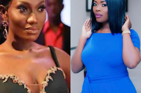 Why I Unfollowed Delay – Wendy Shay Tells Everything (Video)