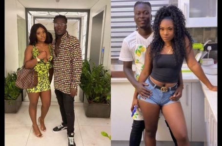 Wisa Greid Reveals Why He Married His Wife