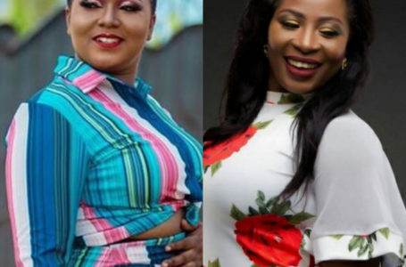 Actress Gloria Sarfo InsuIted Me So I Also Disrespected Her – Xandy Kamel Tells Everything