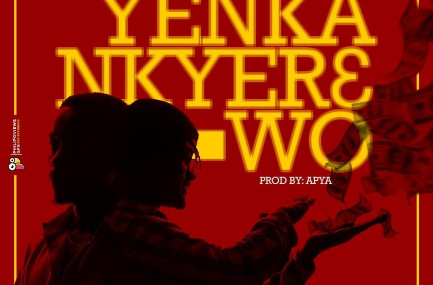 SenarioWorld Teams Up With Ardult On New Song 'Y3nka Nkyer3 Wo' (Listen)