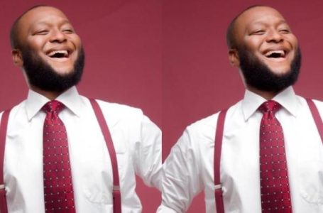 Nii Kpakpo Thompson Finally Speaks About His Dismissal From TV3's 'Date Rush' Show
