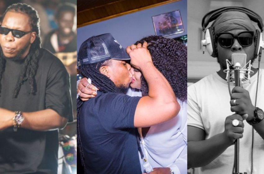 Rapper Edem And Wife Welcome Baby Girl; Drop First-Ever Photo And Reveal Powerful Name ( See Photo)