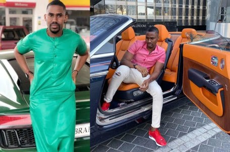 """Prophet"" Ibrah One Drops Prophecies On Despite Media"