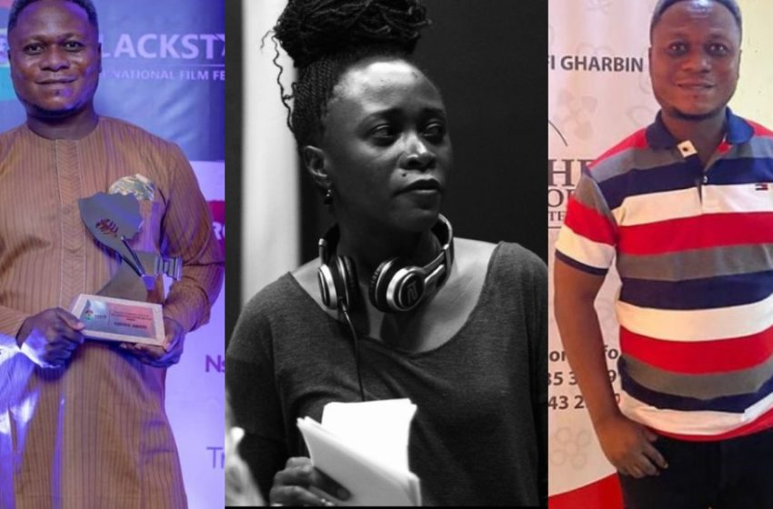 Kumawood Movie Director Frank Fiifi Gharbin Has No Right And Is Not My Father To Order Me To Apologize To Ghanaian Filmmakers – Leila Djansi (Watch Video)