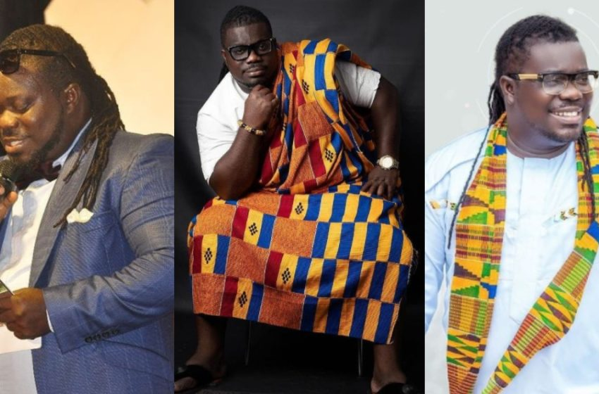 No More Dreadlocks; See Obour's New Look (+Photos)
