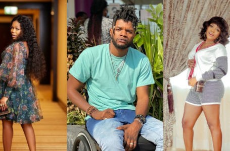 When You Have An Issue With People Don't Rush And Go To The Shrine – Ogidi Brown To Mzbel (Watch Video)