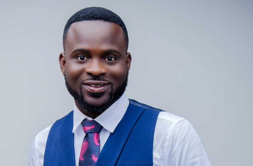 Gospel Musician, SK Frimpong To Tie The Knot With His Fiancée