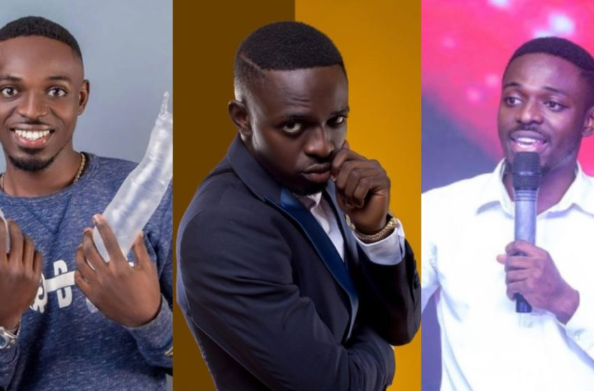 My Dad Was Wealthy But His Family Abandoned Us When He Died; I Don't Want To See Any Of  Them – Comedian Waris Cries (Watch Video)
