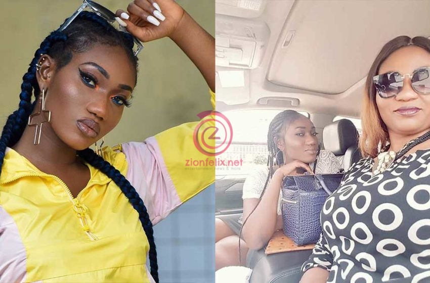 Wendy Shay's Mother Puts Keche Joshua And Other Critics Suggesting Her Daughter Is On Drugs & Depressed On Bl@st (Video)