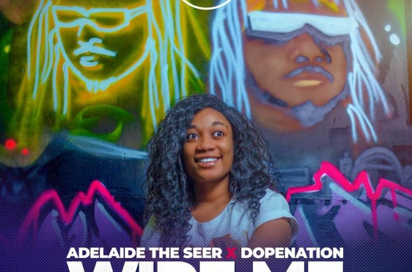 DopeNation Teams Up With Adelaide The Seer On 'Wire Me' – Listen And Watch Visuals