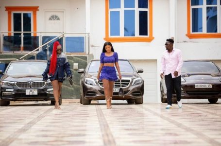 VIDEOS: Zylofon Music Acquires 3 Brand New Customized Expensive Cars  For Their Signed Musicians To The Shock Of Netizens