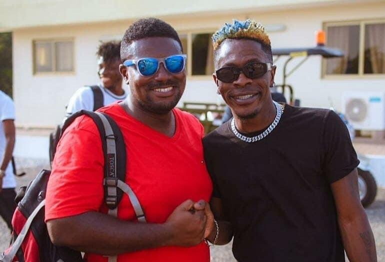 Shatta Wale's Business Manager Drops All The Ins And Outs Of The Netflix Feature
