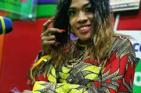 Fornication Is A Sin, We Are All Sinners – Ghanaian Transgender Angel Maxine Tells LGBTQI Critics (Video)