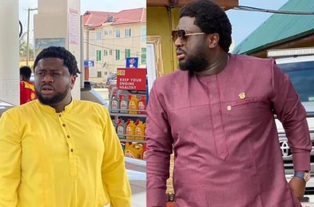 Prophet Ajagurajah Replies People Who Think He Stinks; Brags About His $160,000 Richard Mille Watch (Video)