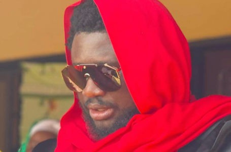 A Popular Ghanaian Rapper Is Married To A Demi-God – Ajagurajah Discloses