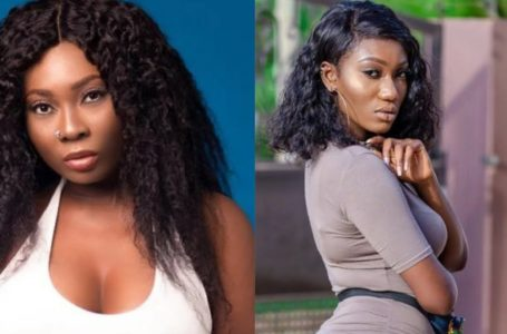 Singer Akiyana Drops Big Shade As She Reacts To Wendy Shay's Claims That She Is 'Queen Of Ghana Music' (Video)