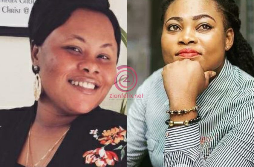 Joyce Blessing Doesn't Talk To Me Again And I Don't Care – Anita Afriyie