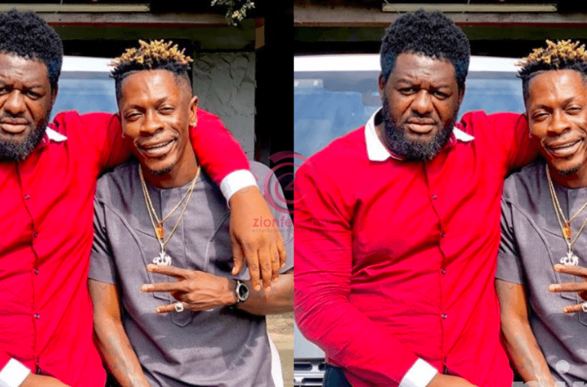 It Is Nonsen.se – Bulldog Fires As He Reacts To Reports Of VGMA Board  Lifting Ban On Shatta Wale And Stonebwoy (Video)