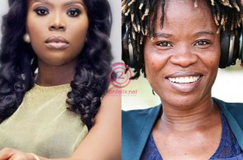 Delay Is Not My Friend, I Was Shocked When I Saw Her Calling My Phone – Ohemaa Woyeje