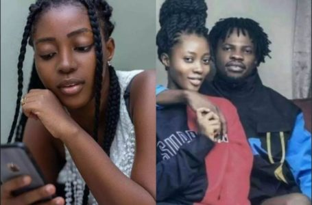 I'll Marry My Baby Mama – Fameye Reveals