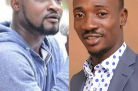 Anim@l Salinko, You Want To Use Me For Hype – Funny Face Descends Heavily On Salinko (Video)