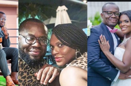 I Married My Wife Because Of Her Bre@$ts – Giovani Confesses In New Video