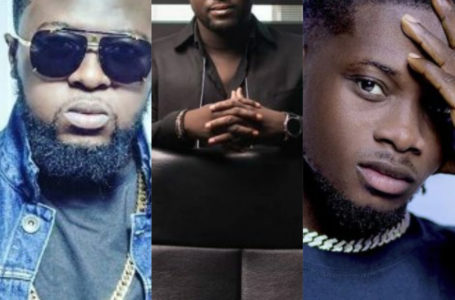 Richie Is Using Kuami Eugene To Pay Me Back – Guru