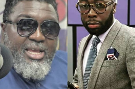 Andy Dosty Lost His Cool Unnecessarily, Very Unprofessional – Hammer Reacts To His Issue With Okesse 1