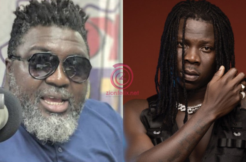 """Show Some Respect"" – Legendary Hammer Charges VGMA Board As He Backs Stonebwoy's Stance On The Indefinite Ban Lifting Brouhaha"