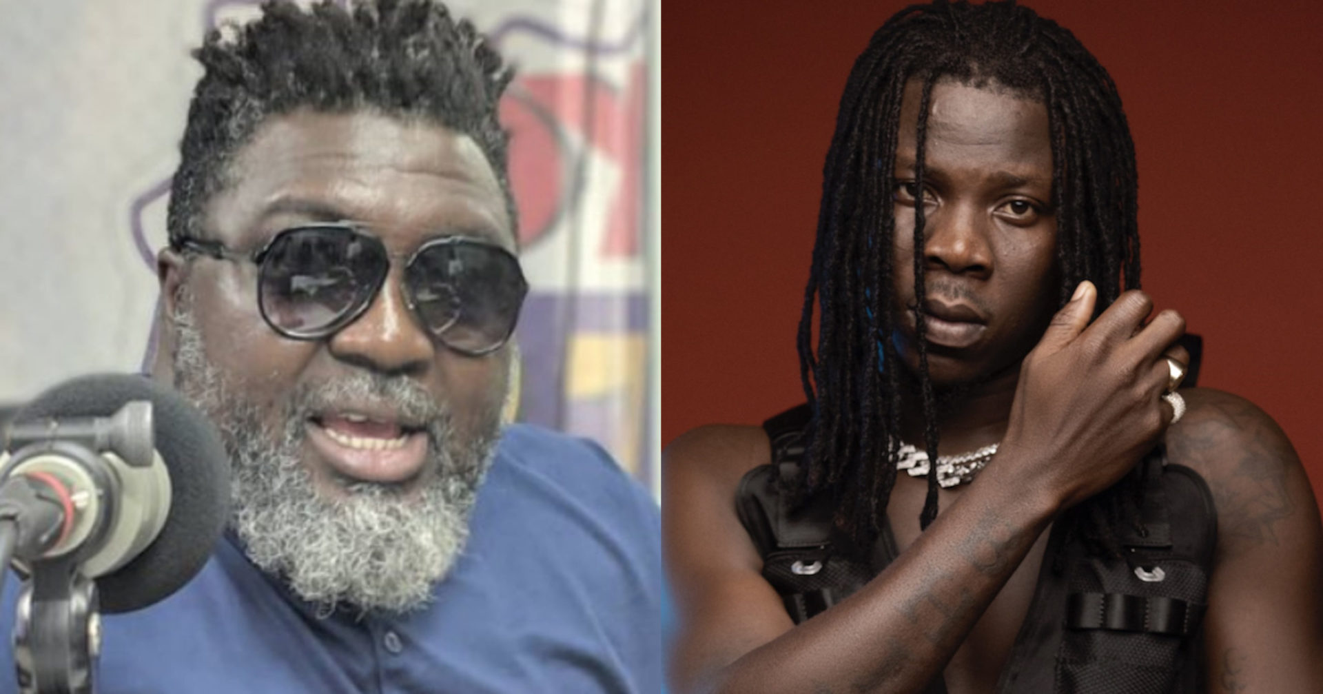"""""""Show Some Respect"""" – Legendary Hammer Charges VGMA Board As He Backs Stonebwoy's Stance On The Indefinite Ban Lifting Brouhaha"""