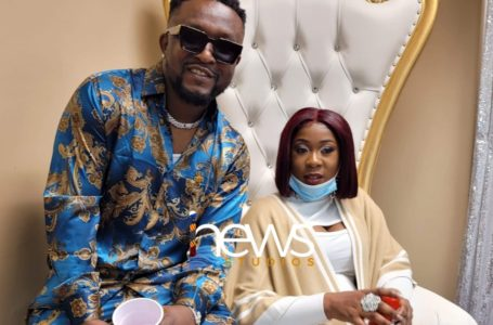 Archipalago Shows Off His Beautiful Wife For The First Time As He Organizes Baby Shower For Her – See Exclusive Photos And Video