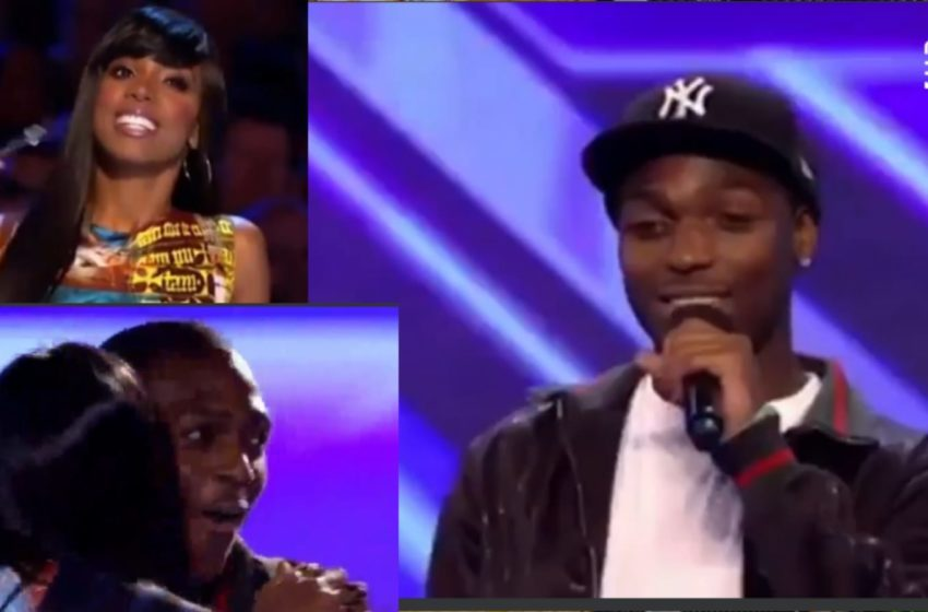I Regret Not Collaborating with Stonebwoy & Other Nigerian Artistes when l was in X-Factor – Derry Mensah