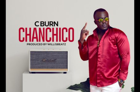 """Give Me The Chance To Grace VGMA With A Performance Of My New Jam """"Chanchico"""" – C Burn Tells Charter House"""