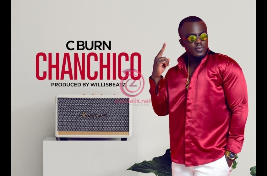 "Give Me The Chance To Grace VGMA With A Performance Of My New Jam ""Chanchico"" – C Burn Tells Charter House"
