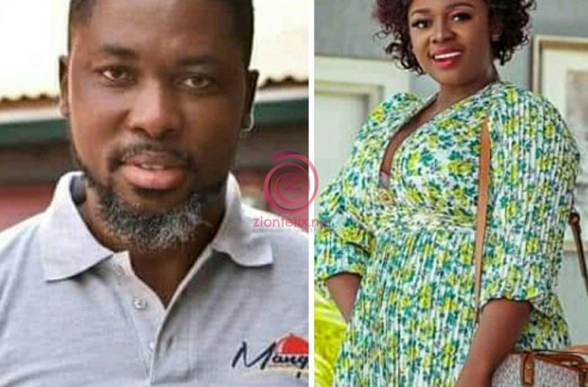 A Plus Makes Shocking Revelation On Why He Couldn't Marry Tracey Boakye