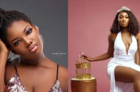 Wendy Shay And iOna Battle It Out Over Queen Of Ghana Music Title On Social Media