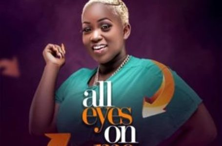 Kimmy Drops 'All Eyes On' Me Visuals; Implores Women To Believe In Themselves (Watch)