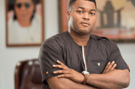 I Take Care Of About 80 University Students, I Can't Count Those In Primary And SHS – Kwadwo Sarfo Jnr