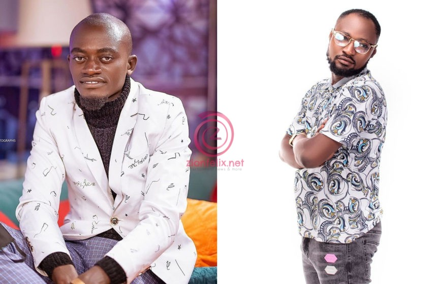 Funny Face's Sworn Enemy, Kwadwo Nkansah Lilwin Reacts To Viral Videos Of How Police Officers Manhandled Him (Video)