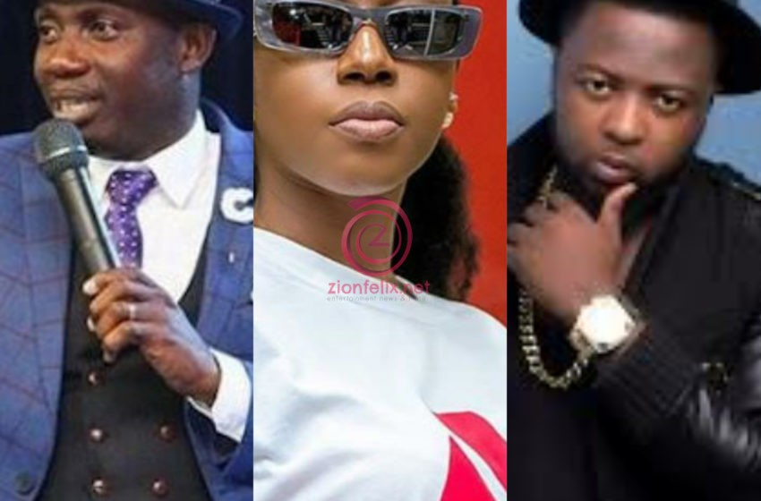 MzVee And Guru Are Still Depressed – Counsellor Lutterodt