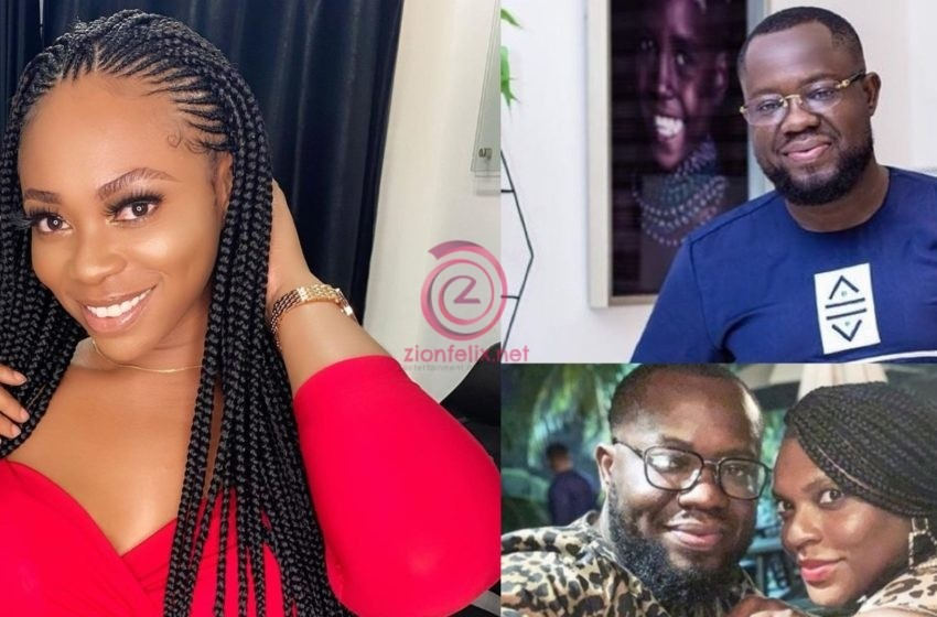 Michy Overjoyed As She Reacts To Giovani Caleb's Viral Video About His Love For Big Bre@$t