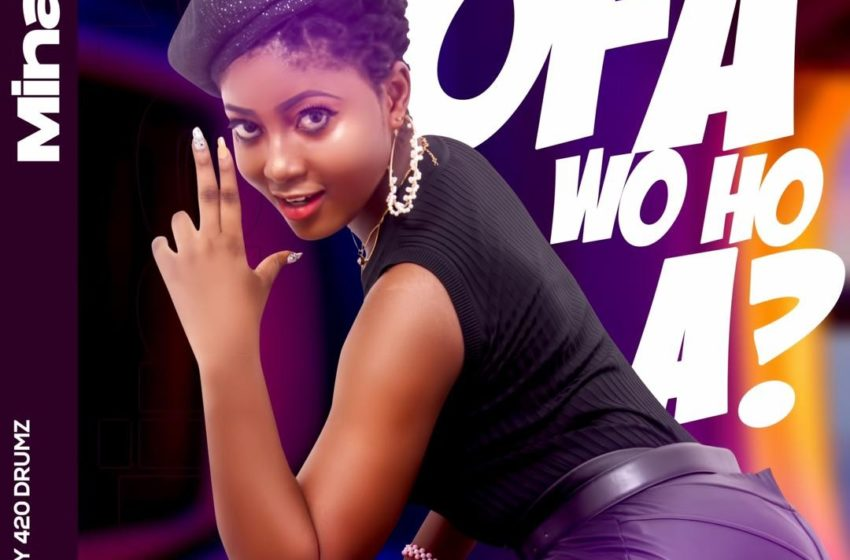 Minab Releases 'Ofa Wo Ho A' Music Video – Watch