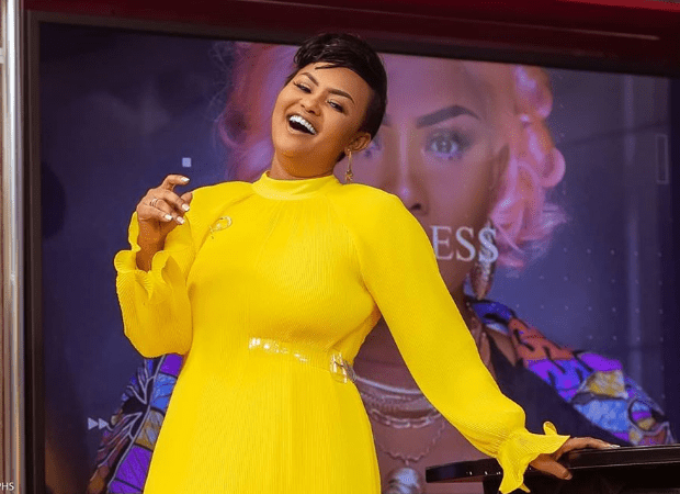 Nana Ama Mcbrown's Intro On United Showbiz Is Sometimes Too Long And Repetitive – Says Uncle Fredyma