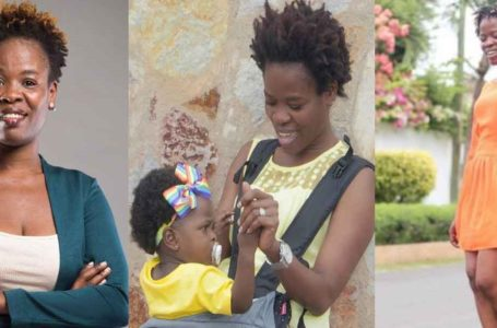 VIDEO: Multimedia Was Frustrating Me, I Had To Choose Between My Life, My Unborn Child's Life And Work – Ohemaa Woyeje Exclusively Reveals Why She Left Multimedia