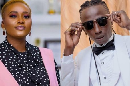 Patapaa Angrily Hangs The Phone On MzGee On Live TV During An Interview (Video)